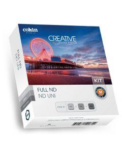 Cokin P Series Full ND Kit