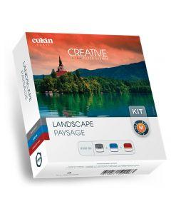 Cokin P Series Landscape Kit