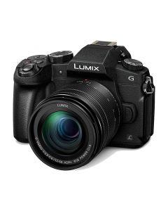 Panasonic DMC-G80 Digital Camera with12-60mm Lens