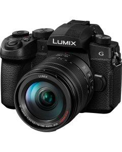 Panasonic Lumix DC-G90 Camera with 14-140mm Lens