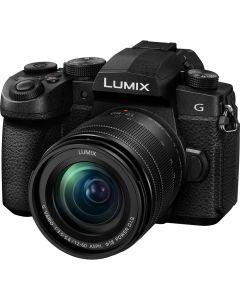 Panasonic Lumix DC-G90 Camera with 12-60mm Lens