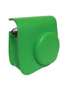 Lime Green Case for Fuji Instax Mini 9 Camera