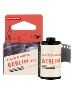 Lomography Berlin Kino