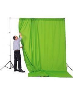 Lastolite Chromakey Green Curtain