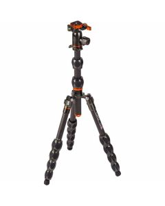 3 Legged Thing Eclipse Leo Carbon Fiber Tripod with AirHed Switch Ball Head