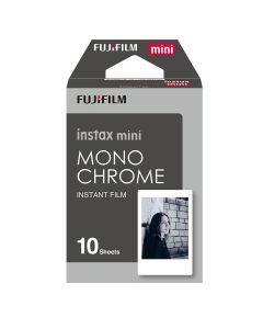 Fujifilm Instax Mini MONOCHROME Film (10 Shots)