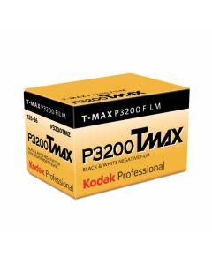 Kodak T-Max P3200 Professional Film 135 (36 Exp)