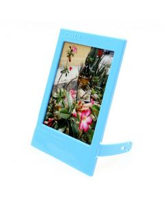 Mini Photo Frame for Fujifilm Instax Mini Film (Blue)
