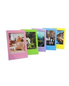 Mini Photo Frames for Fujifilm Instax Mini Film (5 Pack)