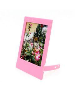 Mini Photo Frame for Fujifilm Instax Mini Film (Pink)