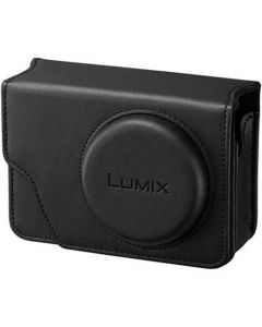 Panasonic DMW-PHS82XEK PU Leather Case for TZ80/TZ100