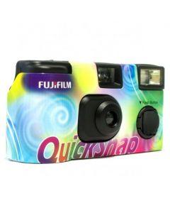 Fujifilm QuickSnap 400 Disposable Flash Camera