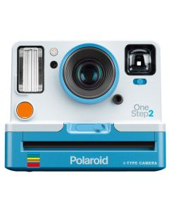 Polaroid Originals OneStep 2 VF Instant Camera (Summer Blue)