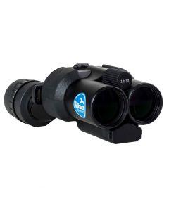 Viking Scout 12x30 Image Stabilised Binoculars