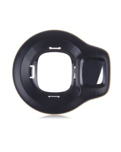 Close-up Lens Selfie Mirror for Fuji Instax Mini 8 - Black