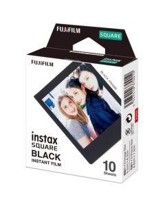 Fujifilm Instax SQUARE Instant Film BLACK FRAME