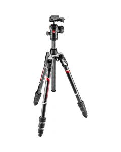Manfrotto Befree Advanced Lever Sony Alpha Edition
