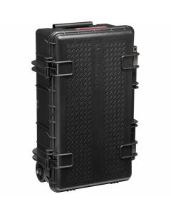 Manfrotto Pro Light Reloader Tough L-55 Low Lid Roller Case