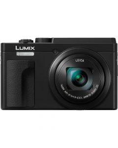 Panasonic Lumix TZ95 Digital Camera - Black
