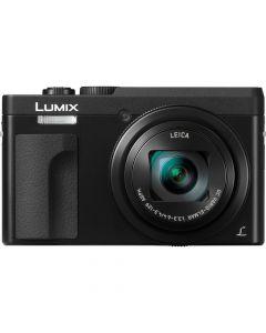 Panasonic Lumix TZ90 Digital Camera - Black