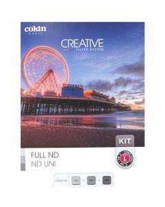 Cokin Z Series Full ND Kit