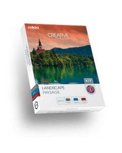 Cokin Z Series Landscape Kit