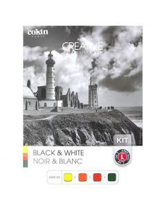 Cokin Z Series Black and White Kit