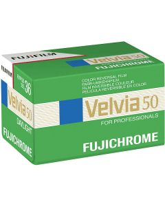 Fuji Velvia 50 Film Pack 135 (36 Exposures)
