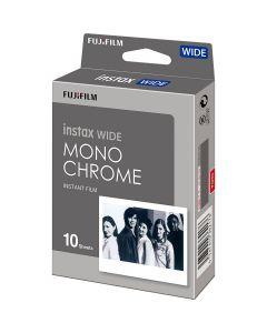 Fujifilm Instax WIDE Monochrome Film Pack (10 Shots)
