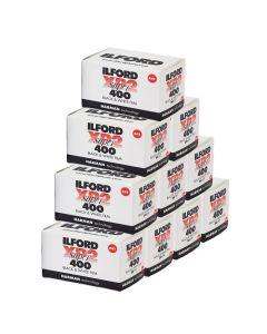 Ilford FP4 Plus 35mm film (36 exposure)