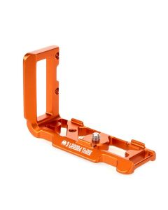 3 Legged Thing ZELDA L-Bracket for Nikon Z6 and Z7 (Orange)