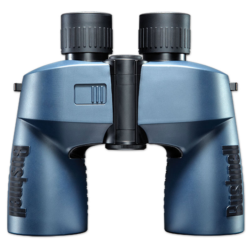Bushnell Marine 7x50 Binoculars with Digital Compass