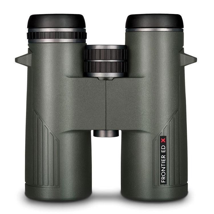 Hawke Frontier ED X 10x42 Binocular - Green 38 412