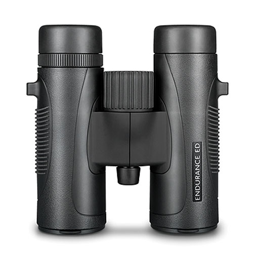 Hawke Endurance ED 10x32 Binocular - Black 36 202