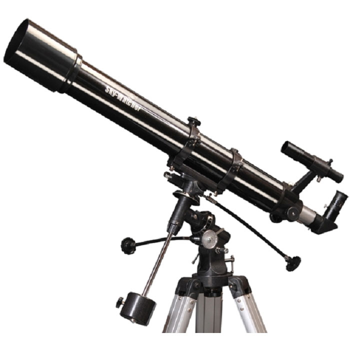 Sky-Watcher Evostar-90 EQ2 Refractor Telescope