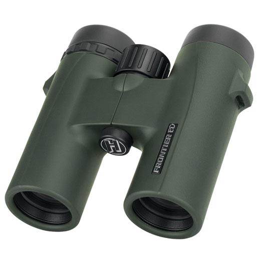Hawke Frontier ED 8x32 Binoculars - Green 38 101