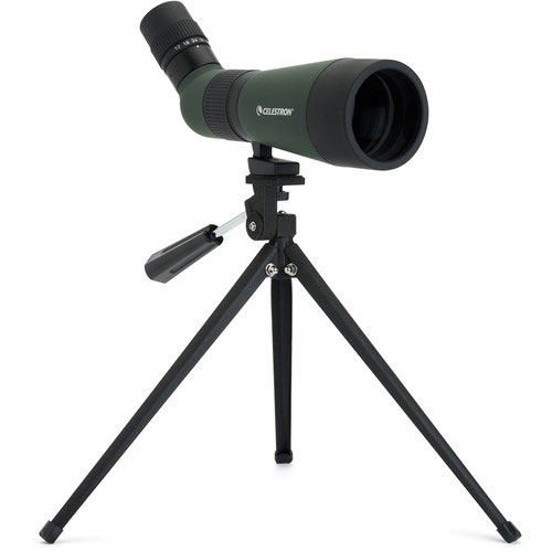 Celestron LandScout 12-36x60 Zoom Spotting Scope