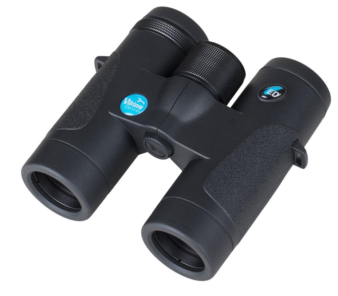 Viking Merlin ED 8x32 Binoculars