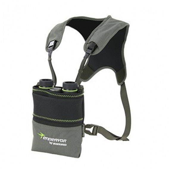 Vanguard Endeavor PH1 Binocular Pouch Harness System