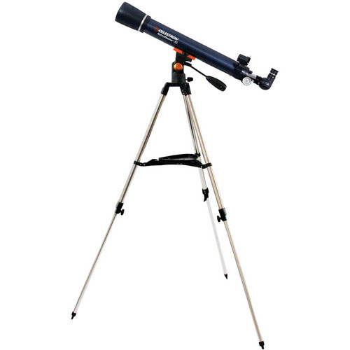 Celestron AstroMaster LT 70S AZ Telescope