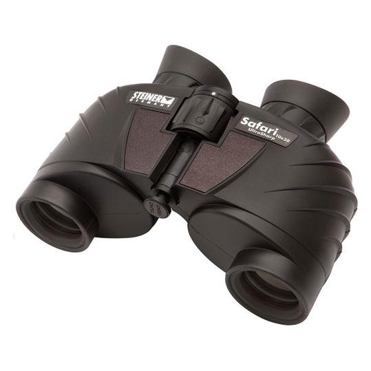 Steiner Safari UltraSharp 10 x 30 Binocular