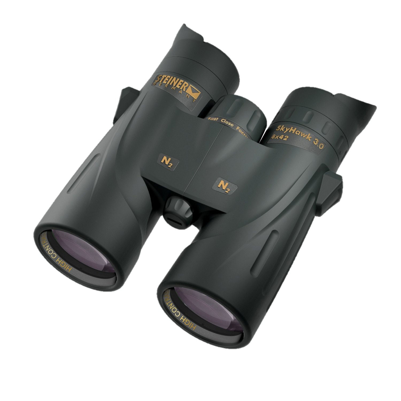 Steiner SkyHawk 3.0 8x42 Binoculars