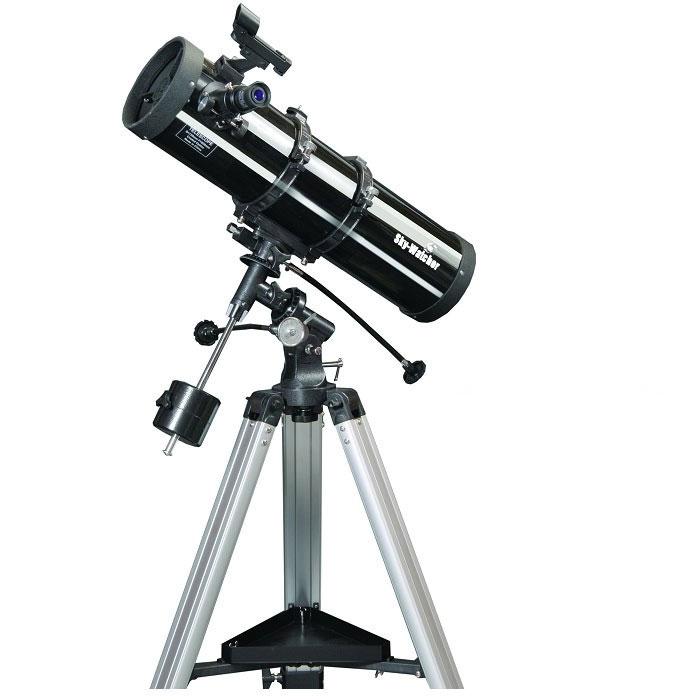 Sky-Watcher Explorer-130P EQ2 Parabolic Newtonian Reflector Telescope
