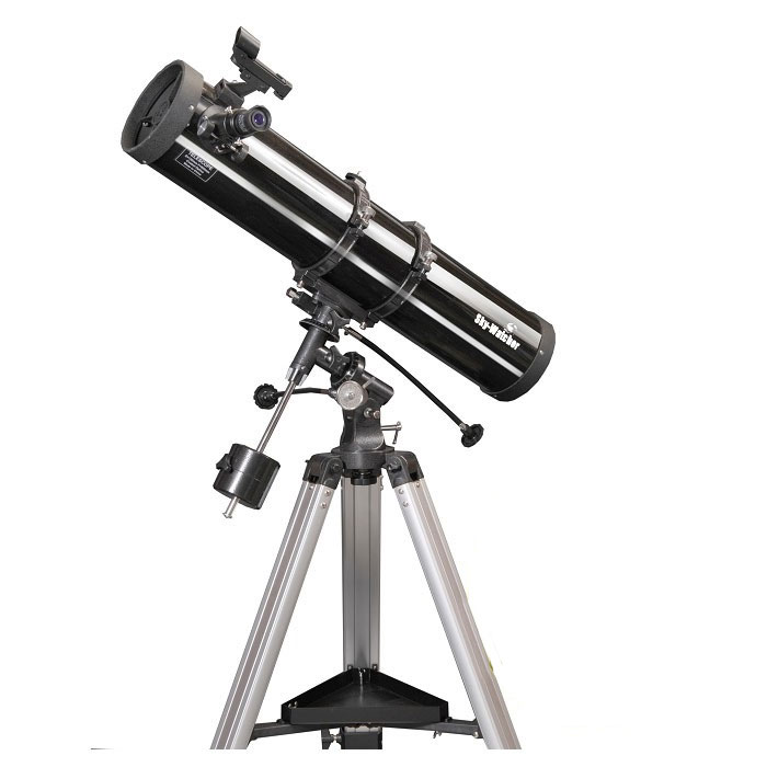 Sky-Watcher Explorer-130 EQ2 Newtonian Reflector Telescope