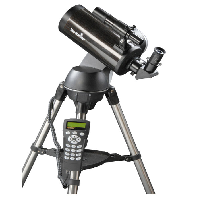 Sky-Watcher Skymax-102 AZ SynScan GO-TO Maksutov-Cassegrain Telescope