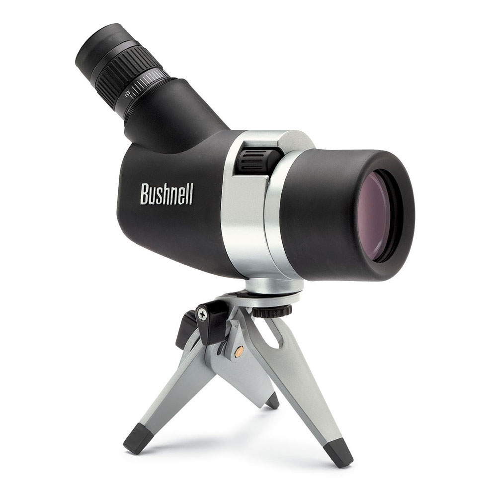 Bushnell SpaceMaster 15-45x50 Spotting Scope