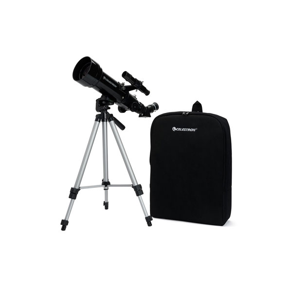 Celestron Travel Scope 70 Telescope Kit