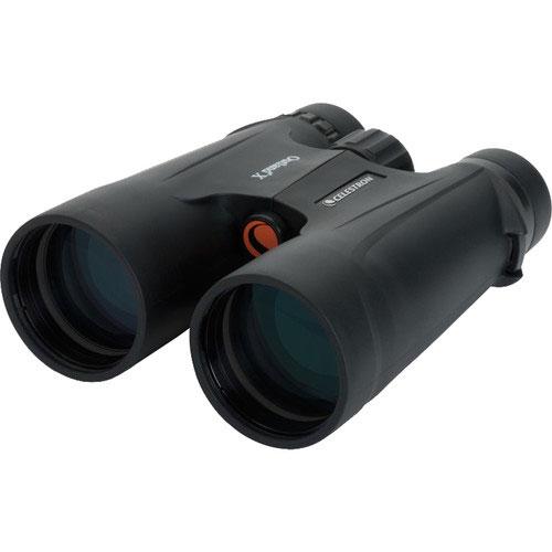 Celestron Outland X 10x50 Binocular Black